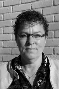 even voorstellen Miriam Rijnbout