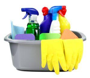 Solliciteer direct op vacature schoonmaker kantoren