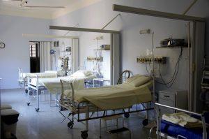 Vacature schoonmaker ziekenhuis ochtend Nijmegen