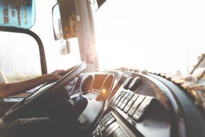 Ben je op zoek naar een vacature chauffeur CE?