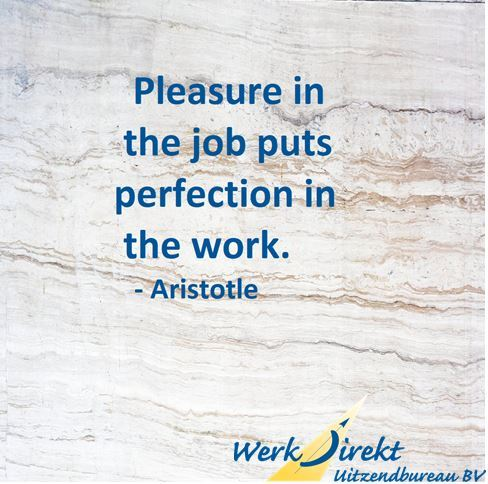 Quotes Werkdirekt Uitzendbureau