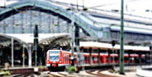 Vacature treinschoonmaker Nijmegen